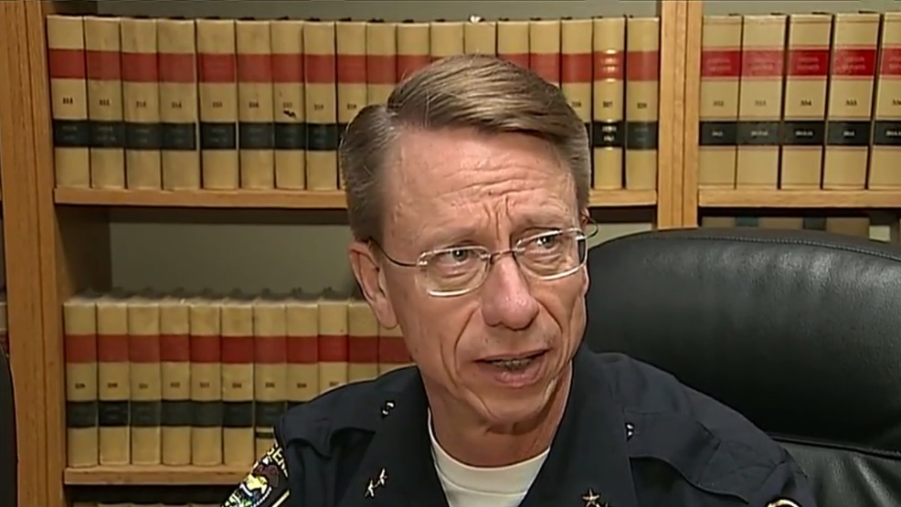 Eugene police chief to become new St  Vincent de Paul chief