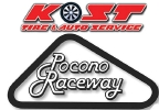 KOST Tire Nascar Ticket Giveaway