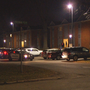 One injured in shooting outside Cedar Rapids apartment complex