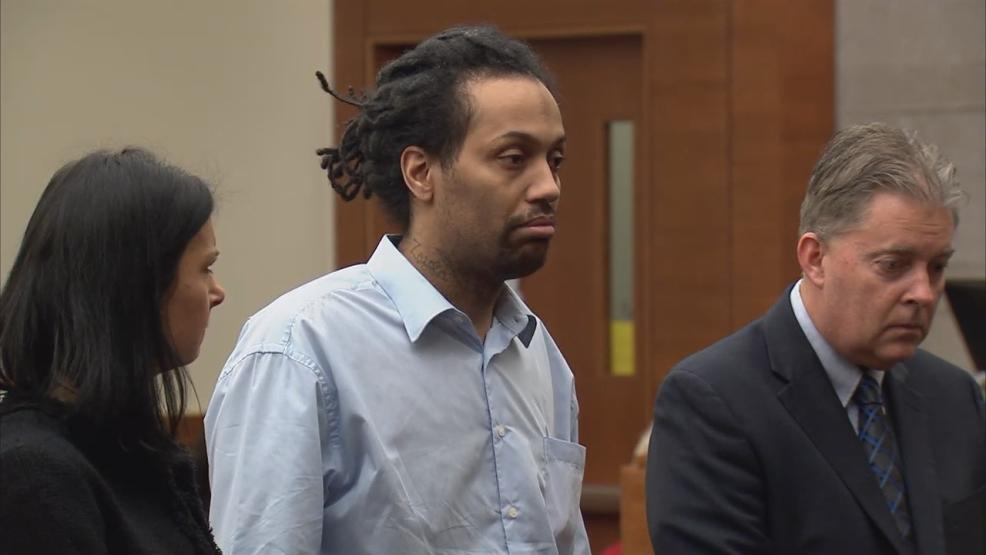 Brian Golsby was sentenced to life in prison for the kidnapping, rape, and murder of Tokes. He also plead guilty to several violent robberies that occurred before Tokes' murder (WSYX/WTTE)<p></p>