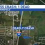 Car crash kills woman, injures four children in Springfield