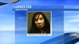 Police: 60-year-old woman arrested, charged with prostitution following investigation