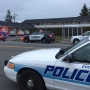 Police seek woman suspected of shooting man near Everett High School