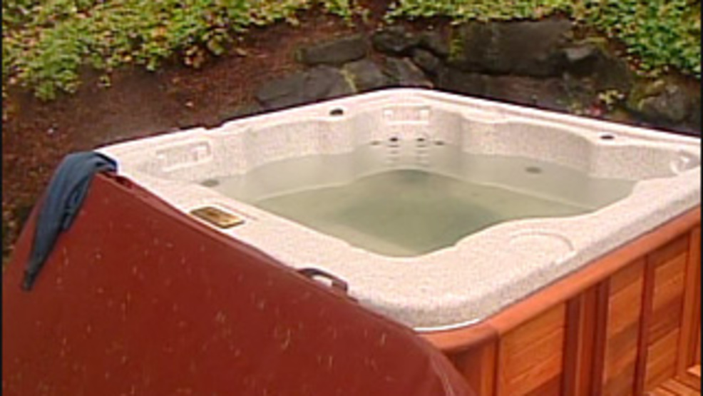 oregon rental house owner not charged for recording hot tub