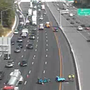 TUESDAY TRAFFIC | Crash with 2 motorcycles on I-695 inner loop