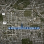 Man injured in east Baltimore shooting Wednesday