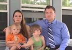 OHFA's homebuyer programs help families fulfill dreams