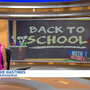 Students head back to school in Fairfax County