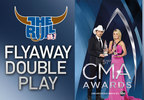CMA's The Bull Artist of the Day Double Play - RULES