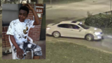 Police release photos of the suspect car in South Nashville teen's murder