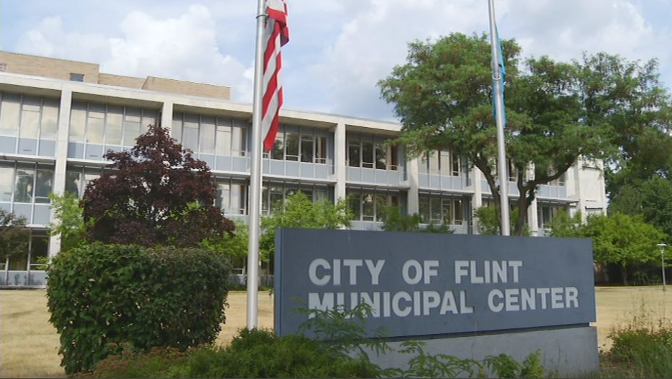 The city of Flint is extending its hours on Wednesdays and Thursdays to allow residents more time to pay their water bills. (Photo: WEYI)