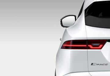 Jaguar E-Pace priced at $39,595, reveal coming July 13