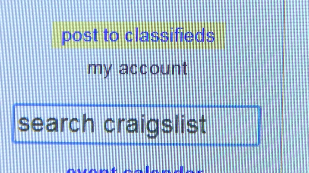 How to delete craigslist account permanently