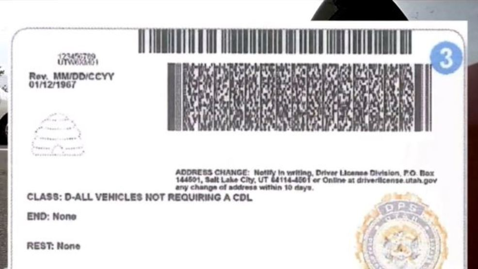 drivers license renewal provo utah