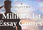 Country Inns & Suites Military 1st contest