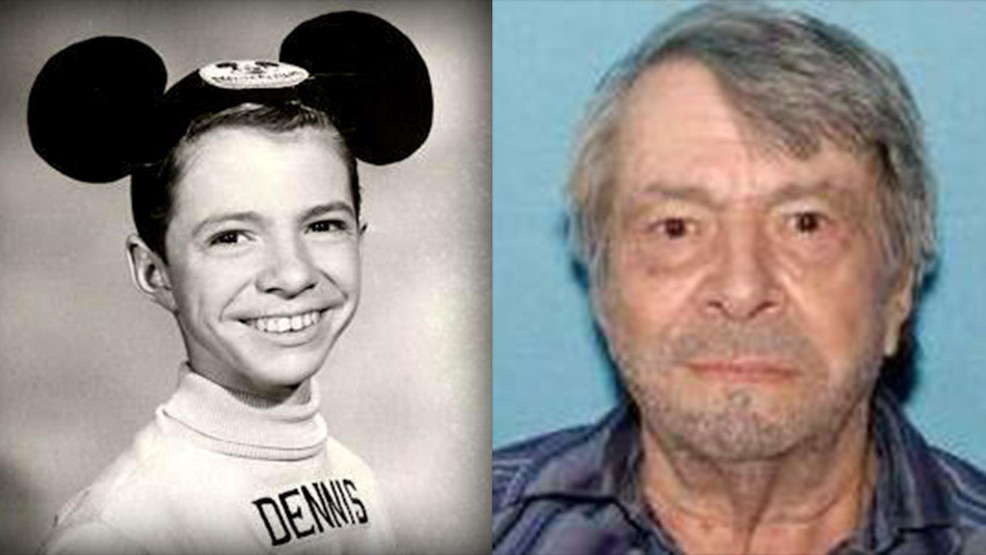 Man charged in Mouseketeer's death found unfit to stand trial