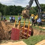 WORKER KILLED| Baltimore construction worker dies in trench collapse