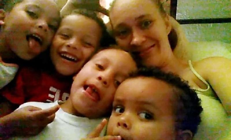 <p>Family, friends, and the community are mourning the deaths of a mother and her five children killed in a fire north of Silsbee</p>