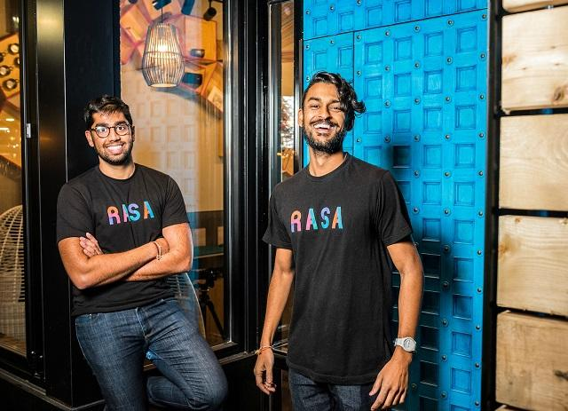 In a city flooded with fast-casual options, Rasa is a refreshing new choice. The Navy Yard Indian restaurant is the longtime passion project of Rahul Vinod and Sahil Rahman, whose fathers have been in the game for years at Indique and Bombay Bistro. (Image: Rey Lopez)<p></p>