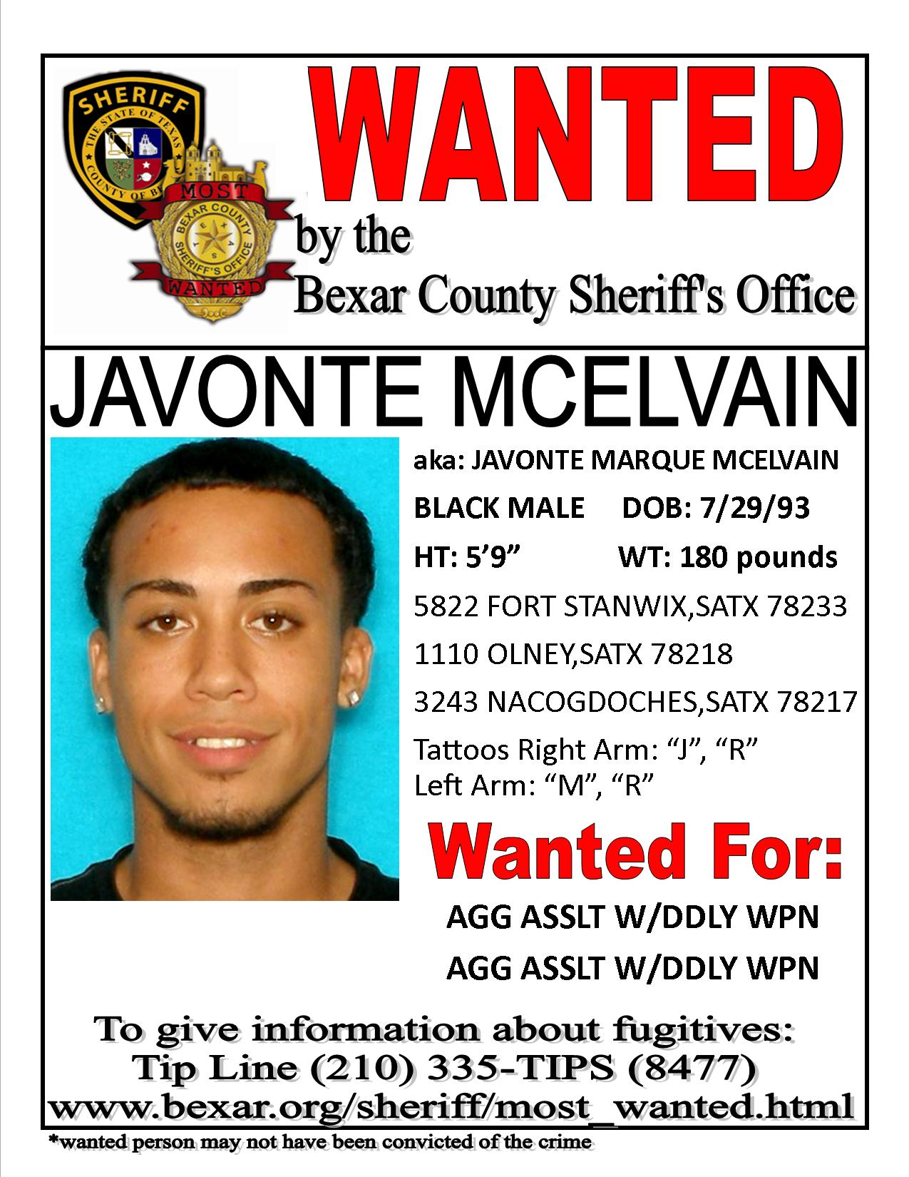 Javonte McElvain-On the Run.jpg