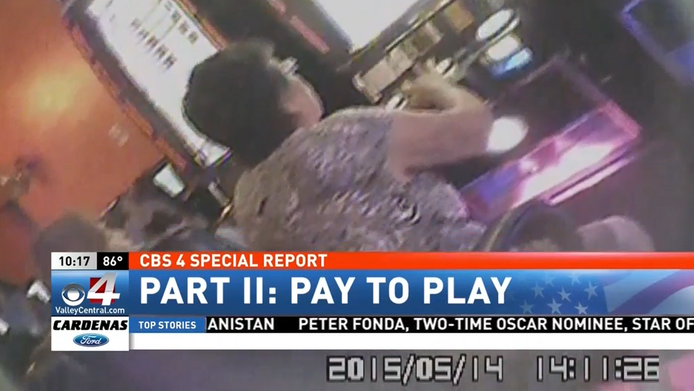 CBS 4 Investigation: Rolling the dice on game room