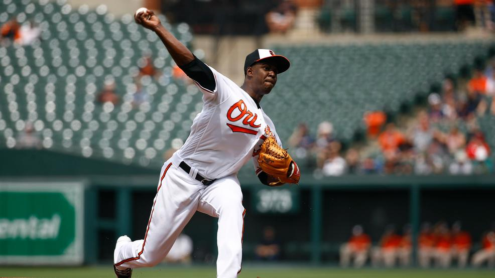 Yefry Ramirez has strong debut but Orioles fall to Red Sox ...