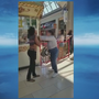 MALL ASSAULT: Suspect sought after attack at Columbia Mall carousel