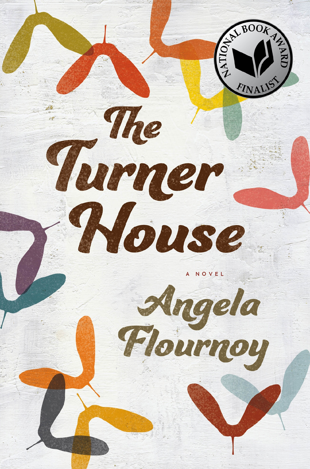 """Turner House"" by Angela Flournoy (Image: University Book Store / Houghton Mifflin Harcourt)"