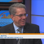 Ontario County D.A. GOP nominee, James Ritts, sits down with Good Day Rochester