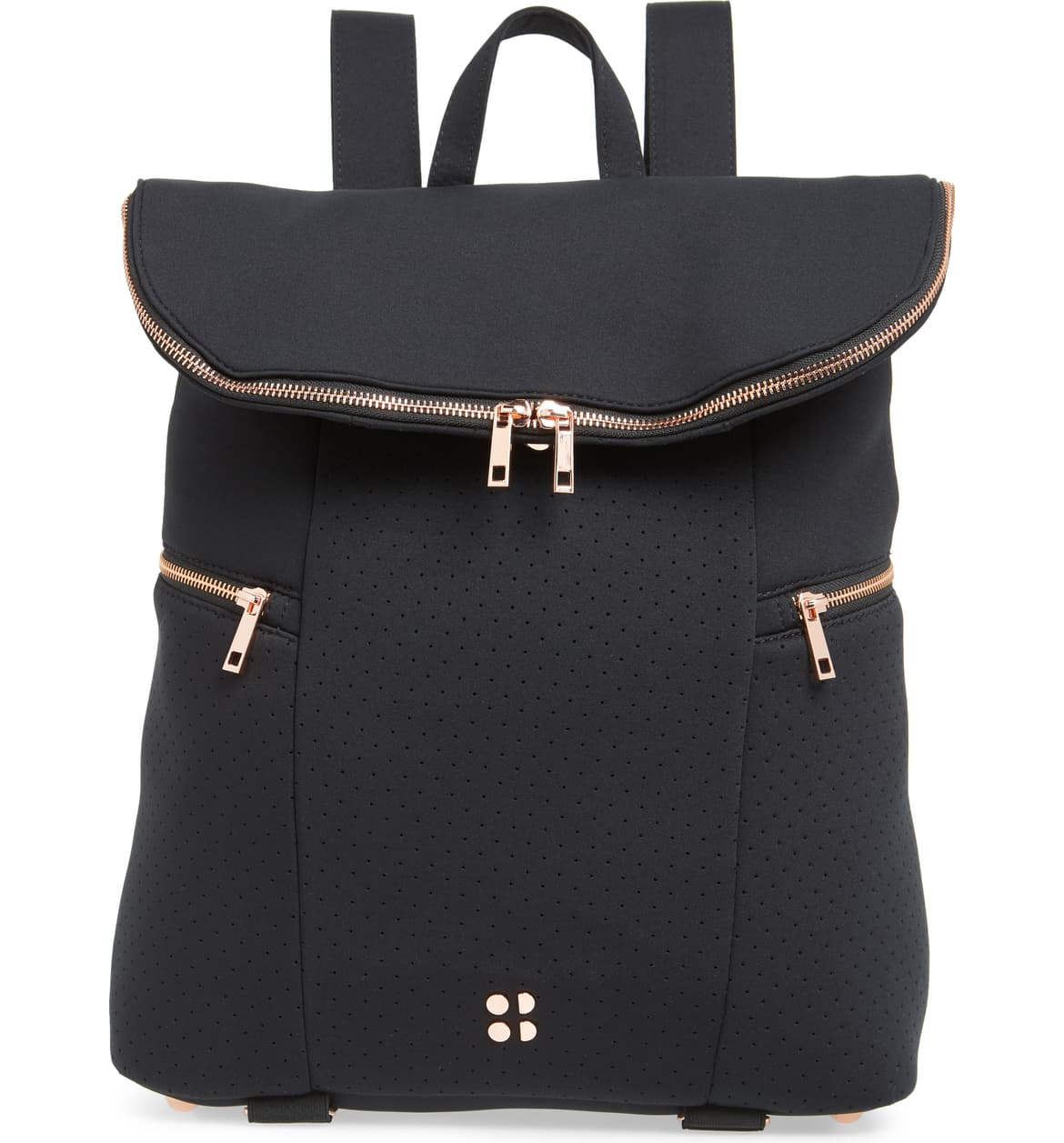 "<p>Roomy enough to hold your gym clothes or dancing shoes, this perforated backpack also includes straps on the bottom to secure your yoga mat. $115.{&nbsp;}<a  href=""https://shop.nordstrom.com/s/sweaty-betty-all-sport-backpack/5055059/full?origin=keywordsearch-personalizedsort&breadcrumb=Home%2FAll%20Results&color=black"" target=""_blank"" title=""https://shop.nordstrom.com/s/sweaty-betty-all-sport-backpack/5055059/full?origin=keywordsearch-personalizedsort&breadcrumb=Home%2FAll%20Results&color=black"">Shop it{&nbsp;}</a>(Image: Nordstrom){&nbsp;}</p>"