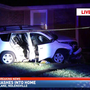 One dead after vehicle crashes into house in Nolensville
