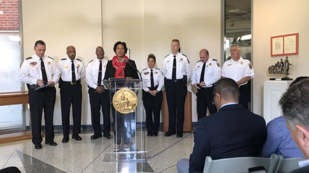 Here's how Mayor Bowser plans to combat DC's recent spike in violence