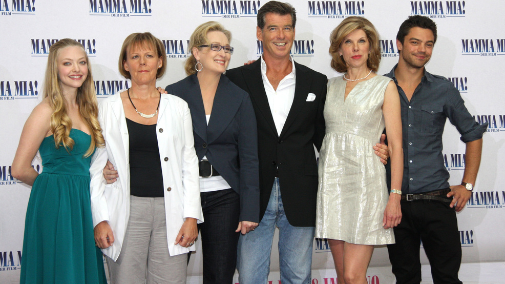6 July 2018 Released Movie: 'Mamma Mia!' Film Sequel Gets July 2018 Release Date