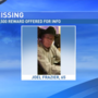 Crime Stoppers offers $1,500 reward for information on missing Dalhart man