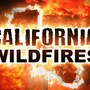 Power lines touching trees blamed for 4 California wildfires