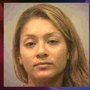Woman charged with vehicular homicide on the loose
