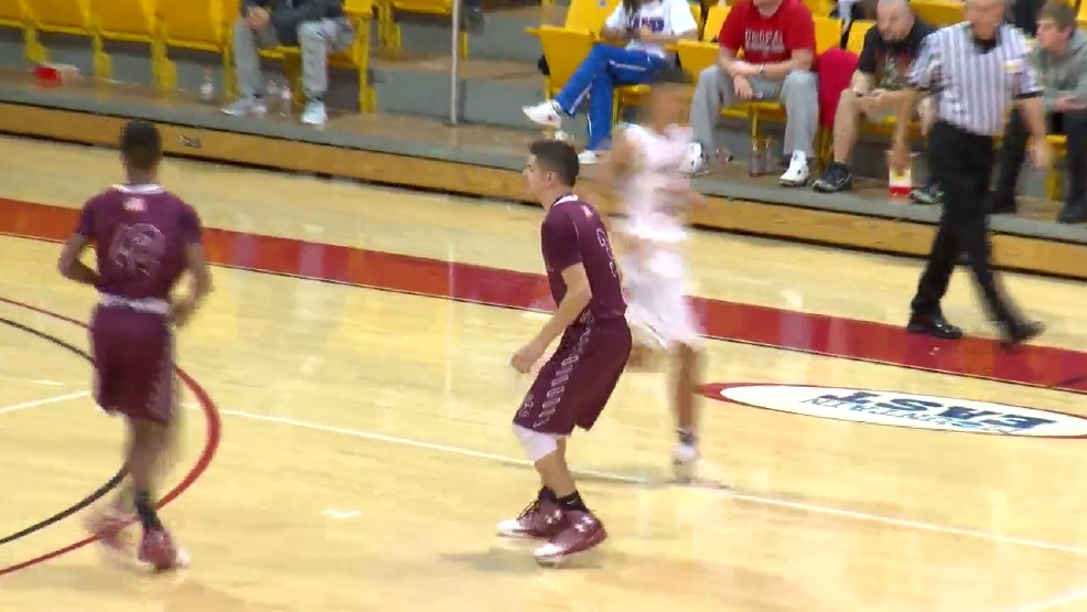 12.27.16 Video- Wheeling Central vs. Magnolia- high school boys basketball