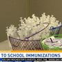 Back to school: Immunizations and medications