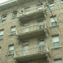 Woman's plunge off building in D.C.a mystery