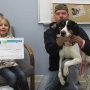 Nearly all Clare County Animal Shelter animals adopted during Empty the Shelters event