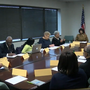 Gov. Hogan meets with P.G.Co. leaders over school grade-changing concerns