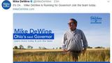 AG Mike DeWine announces run for governor