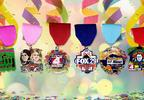 ENTER TODAY: Fiesta Medal Giveaway