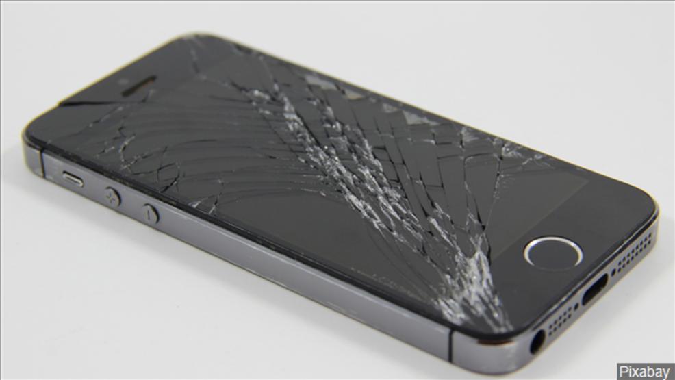 Diy iphone repair