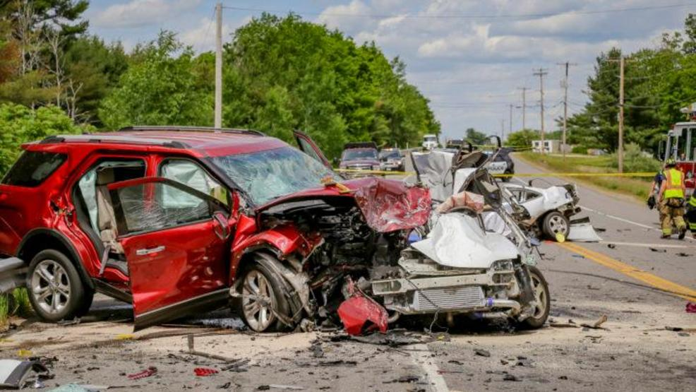 Police Improper Pass Caused Berwick Crash That Killed 4 Including 7