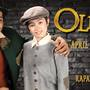 RAPA's production of 'Oliver' wraps up tomorrow