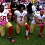 NFL union files grievance against anthem policy