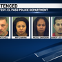 Group involved in El Paso auto theft ring sentenced
