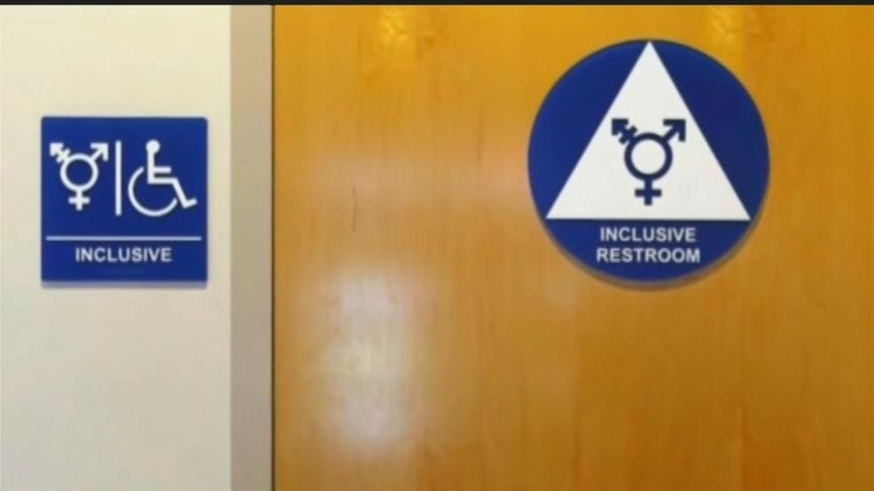 Columbus City Leaders Oppose Transgender Bathroom Ban Wsyx