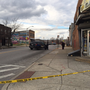 HOMICIDE #328: Man dies in SW Baltimore afternoon shooting